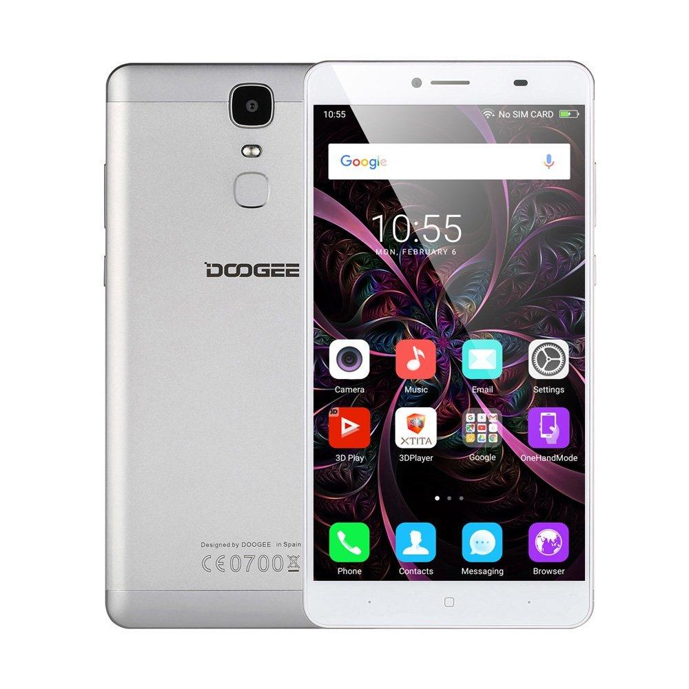 Test Smartphone 2021