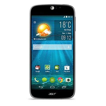 Acer Liquid JADE S MT6752M
