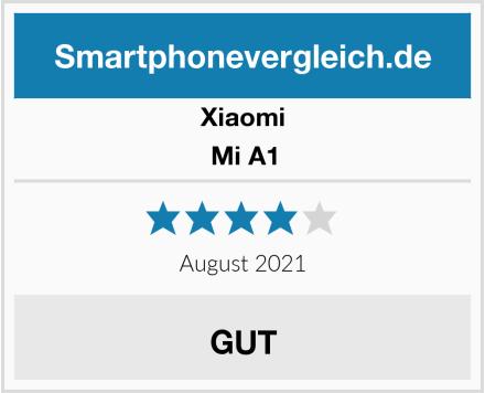 Xiaomi Mi A1 Test