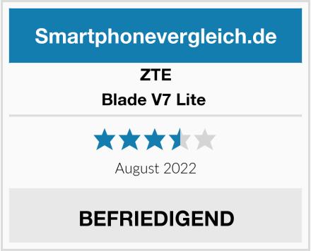 ZTE Blade V7 Lite  Test