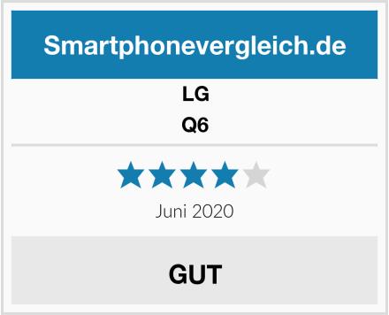 LG Q6 Test