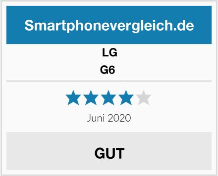 LG G6  Test