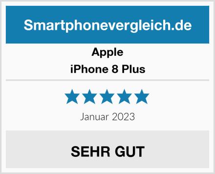 Apple iPhone 8 Plus Test