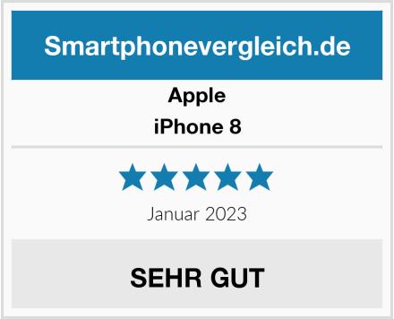 Apple iPhone 8 Test