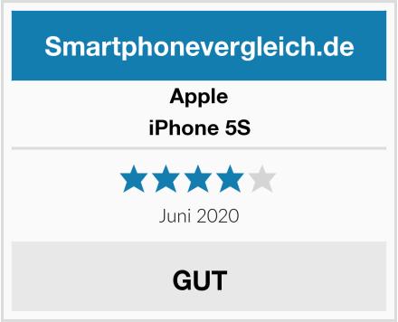 Apple iPhone 5S Test