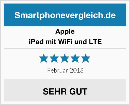 Apple iPad mit WiFi und LTE Test