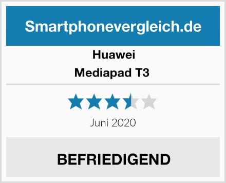 Huawei Mediapad T3  Test