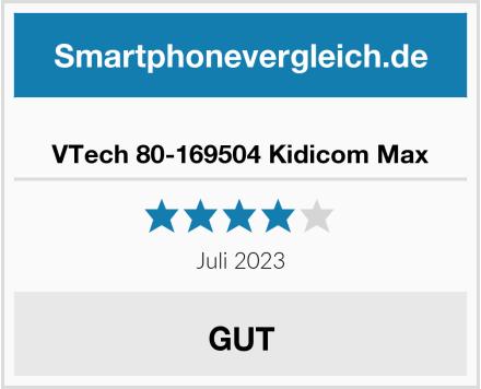 VTech 80-169504 Kidicom Max Test