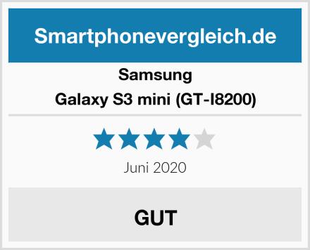 Samsung Galaxy S3 mini (GT-I8200) Test