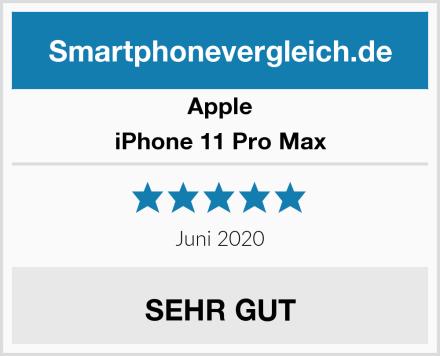 Apple iPhone 11 Pro Max Test
