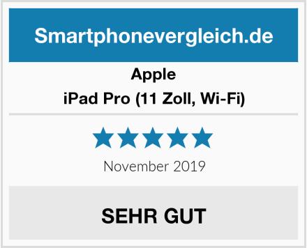 Apple iPad Pro (11 Zoll, Wi-Fi) Test