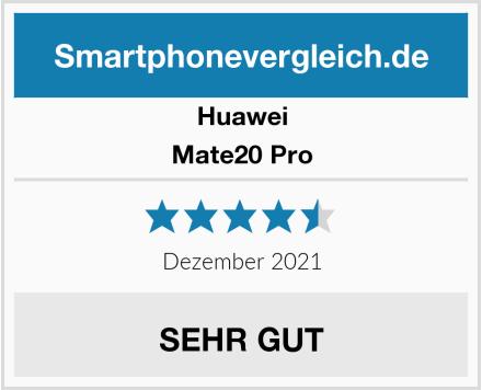 Huawei Mate20 Pro Test