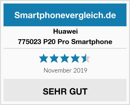 Huawei 775023 P20 Pro Smartphone Test
