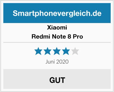 Xiaomi Redmi Note 8 Pro Test