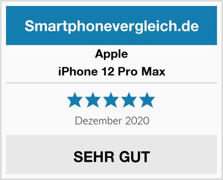 Apple iPhone 12 Pro Max Test