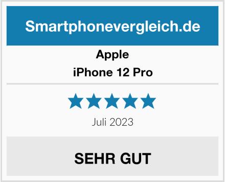 Apple iPhone 12 Pro Test