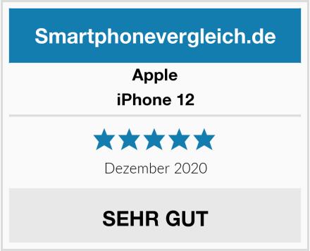 Apple iPhone 12 Test