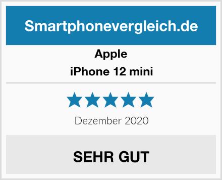 Apple iPhone 12 mini Test
