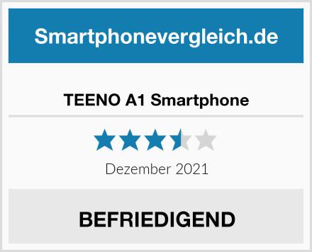 TEENO A1 Smartphone Test