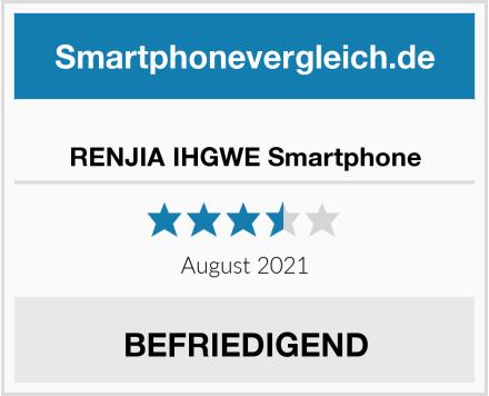 RENJIA IHGWE Smartphone Test