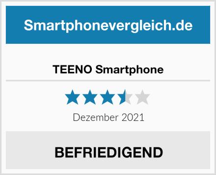TEENO Smartphone Test