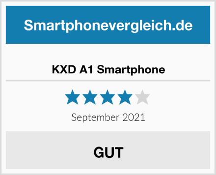 KXD A1 Smartphone Test