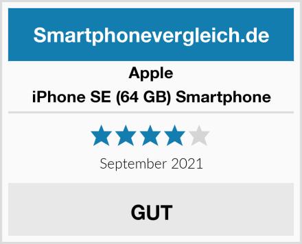 Apple iPhone SE (64 GB) Smartphone Test