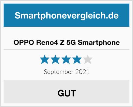 OPPO Reno4 Z 5G Smartphone Test