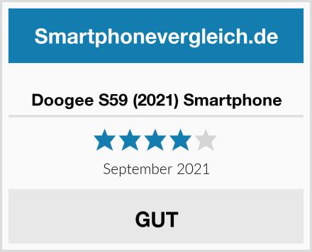 Doogee S59 (2021) Smartphone Test