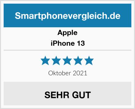 Apple iPhone 13 Test