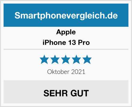 Apple iPhone 13 Pro Test