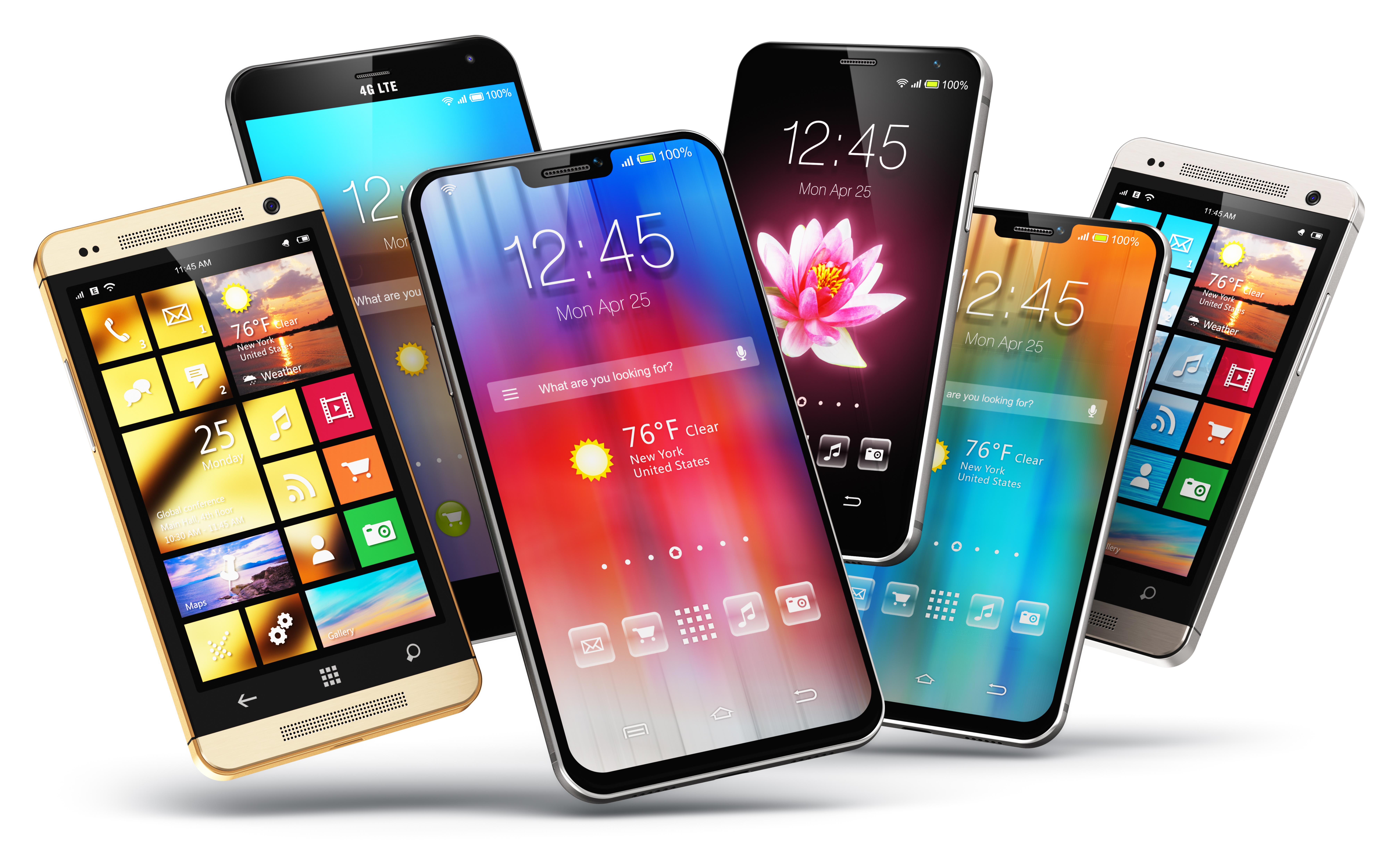 Der beste Zeitpunkt, ein neues Smartphone zu kaufen