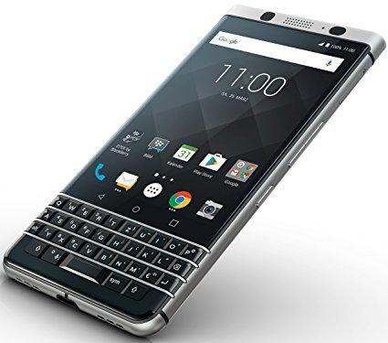 Blackberry KEYone Business