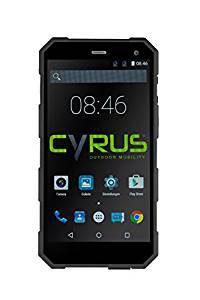 Cyrus Smartphones