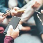 Die Geschichte der Smartphones