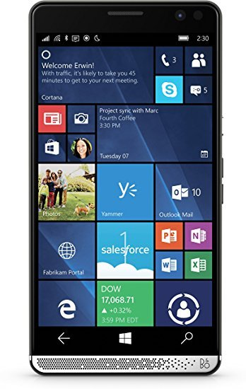 HP Elite x3 (Y1M44EA)