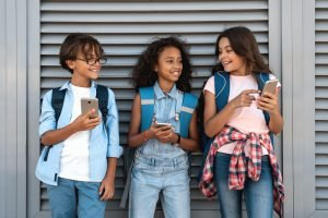 iPhone für Kinder - Tipps für Eltern