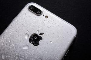Welche iPhones sind wasserdicht?
