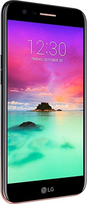 LG Mobile K10 (2017)