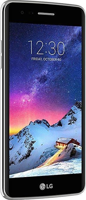 LG Mobile K8 (2017)