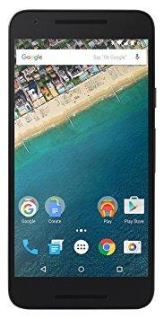 LG Nexus 5X Google
