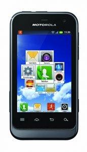 Mini Smartphones