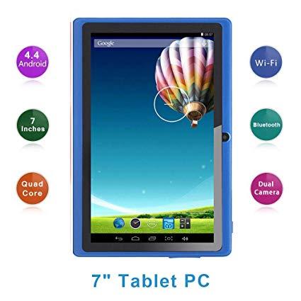 No Name Haehne 7 Zoll Tablet PC