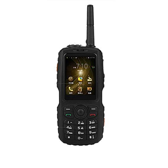 No Name L&Z 3G IP67 Wasserdichtes Outdoor-Handy