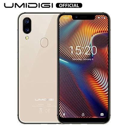 No Name UMIDIGI A3 Pro(2018)