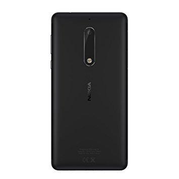 Nokia 5 Dual SIM Smartphone | Smartphone Test 2020