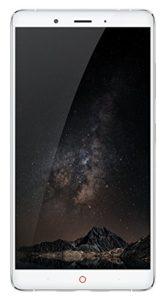 Nubia Smartphones