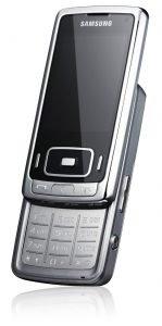Slider Smartphones