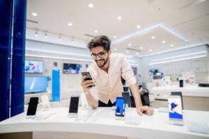 Die besten Smartphone Deals von Apple über Samsung bis Xiaomi