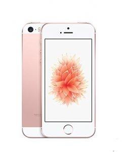 Smartphones in Rosegold